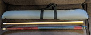 Players 407 pool cue for Sale in Washington, DC