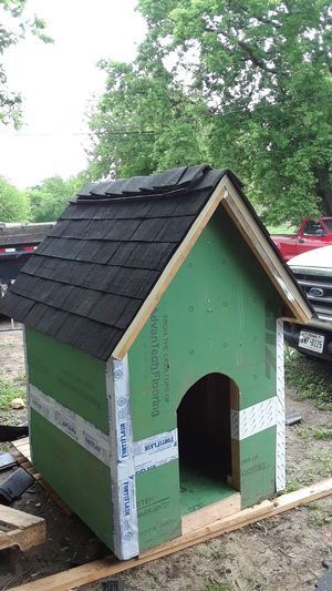 Dog houses for Sale in Fort Worth, TX