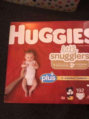 HUGGIES 1 for Sale in Riverside, CA