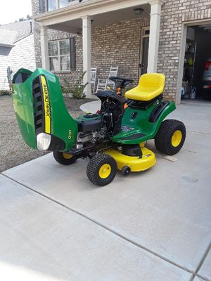 John Deere for Sale in Dallas, GA