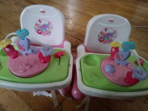 Baby chair for Sale in Chicago, IL