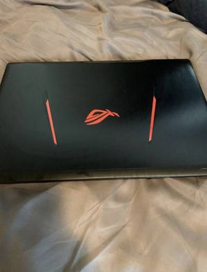 Asus gaming laptop for Sale in Catherine, AL