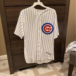 Cubs Jersey Anthony Rizzo #44 for Sale in Chicago,  IL