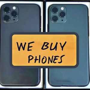IPHONE 8 PLUE AND NEWER MODEL IPHONE 12 PRO MAX 256 for Sale in Alexandria, VA