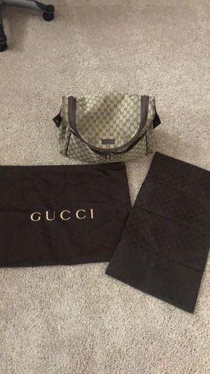 Gucci diaper bag for Sale in Denver, CO