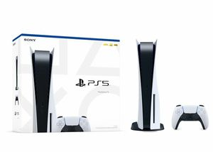 PS5 DISK VERSION for Sale in Elgin, IL
