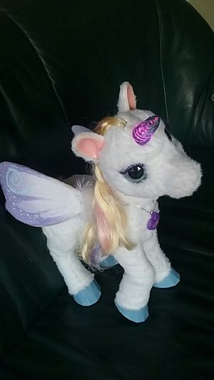 Star Lilly Furreal Friend. Still available price drop! for Sale in Hillsboro, OR