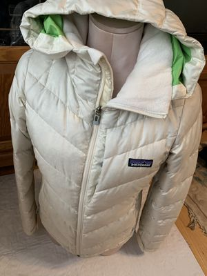 Patagonia jacket. for Sale in Seattle, WA