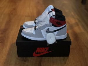 Jordan 1 Retro High Light Smoke Grey Size 8 for Sale in San Diego, CA