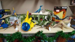 JURASSIC PARK & Other Great Toys !! for Sale in Allentown, NJ
