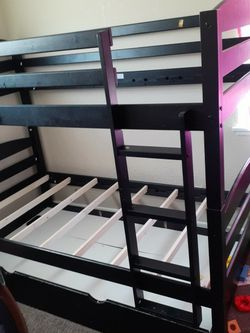 Bunked Bed for Sale in Las Vegas,  NV