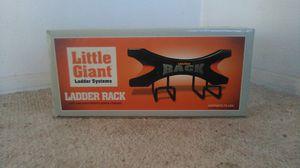 Little giant ladder RACK for Sale in Phoenix, AZ