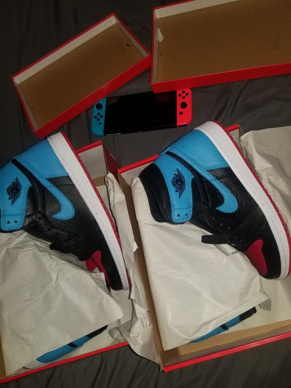 JORDAN UNC TO CHI LIMITED EDITION
