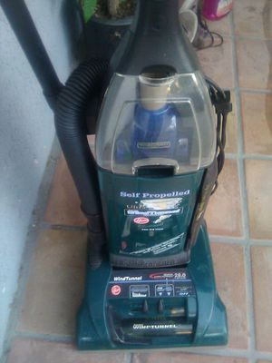 Vacuum Hoover for Sale in City of Industry, CA