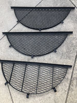 Outdoor Basement Window Cover for Sale in Chicago, IL