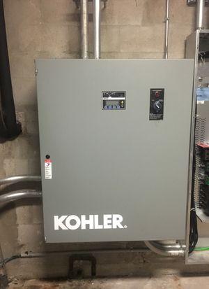 Generator transfer switch for Sale in Miami, FL