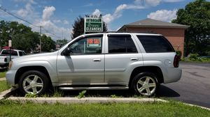 2007 Chevy TrailBlazer for Sale in Woodbridge Township, NJ