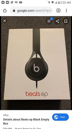 Beats by Dre Headphones for Sale in Philadelphia, PA