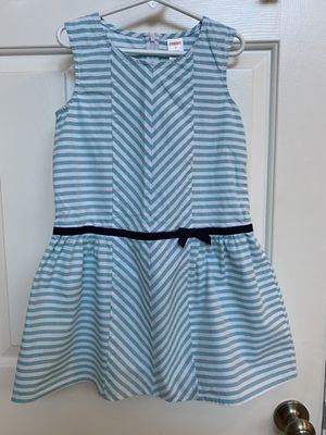 Gymboree, girls clothes, summer dress, size 7 for Sale in Glendale, AZ