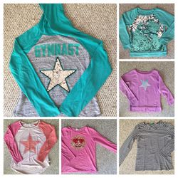 Hoodies Bundle Size 8-10 for Sale in Rockville,  MD