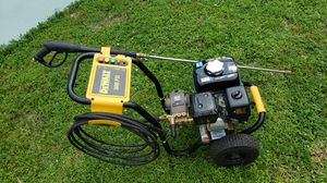 Pressure washer dewalt 3600 psi for Sale in Miami, FL
