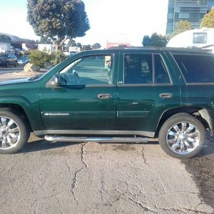 04 Chevy Trailblazer 150k Miles, Very Clean Inside & Out, Runs Excellent. $3500 obo for Sale in South San Francisco, CA