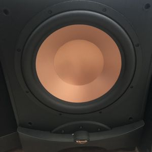 "12"" Klipsch RW-12D Subwoofer Digitally Controlled Powered Sub for Sale in Anaheim, CA"