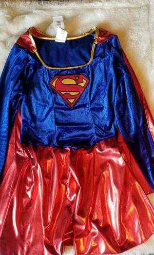 Super Woman Adult Costume for Sale in Phoenix, AZ