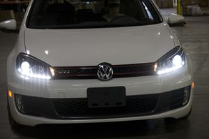 GTI headlights; 90 days no interest for Sale in Philadelphia, PA