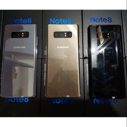 Samsung Note8 Unlocked Like New for Sale in Queens,  NY