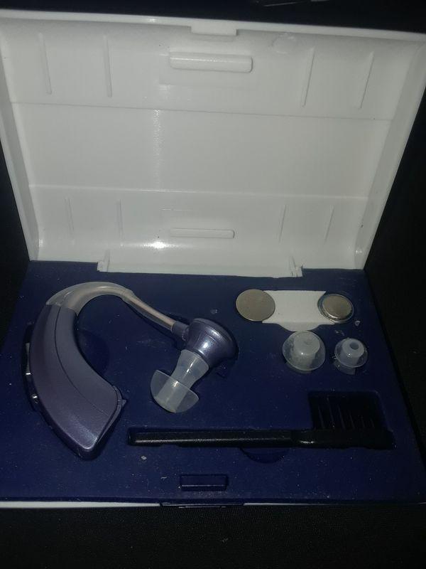 Britzgo Hearing Amplifier/Aid