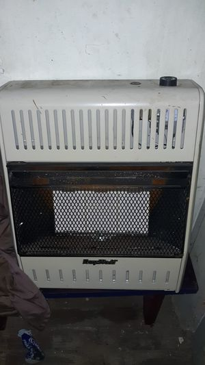 Propane heater for Sale in Lester, WV
