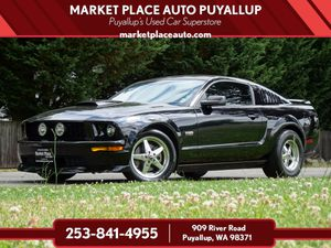 2008 Ford Mustang for Sale in Puyallup, WA
