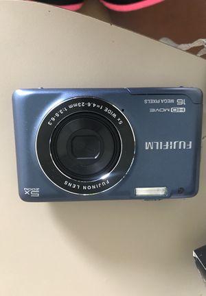 FujiFilm Camera 16 megapixels for Sale in Lakeland, FL