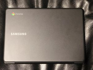 Samsung Chromebook 3 for Sale in TWN N CNTRY, FL