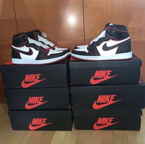 """DS Jordan 1 """"Bloodline"""" for Sale in The Bronx, NY"""