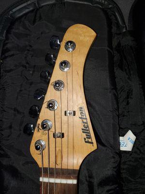 Fullerton Electric Guitar for Sale in Hillsboro, OR