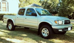 CLEAN CARFAX! Toyota Tacoma TRD 1 OWNER! for Sale in Phoenix, AZ