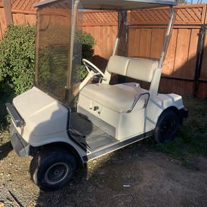 Yamaha Gas Golf Cart for Sale in Livermore, CA