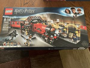 LEGO Hogwarts Express Harry Potter for Sale in Houston, TX
