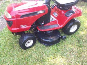 I repair lawn mower riding mower for Sale in Grand Prairie, TX