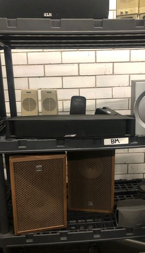 Bose VCS-10 for Sale in St. Louis, MO