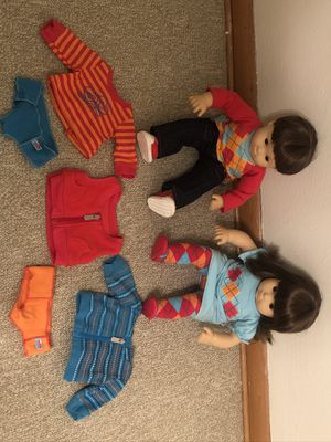 American Girls Dolls/Clothes for Sale in Pittsburgh, PA