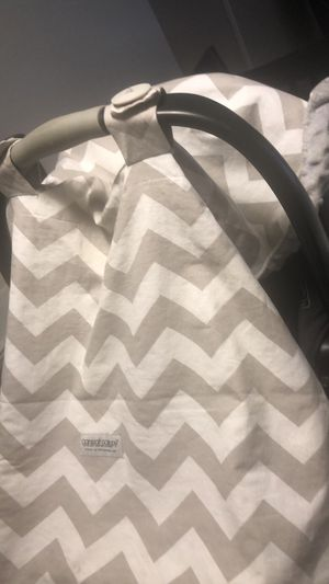 Car seat canopy for Sale in Houston, TX