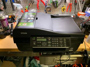 Epson Printer scanner for Sale in Naples, FL