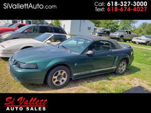 2000 Ford Mustang for Sale in Nashville, IL