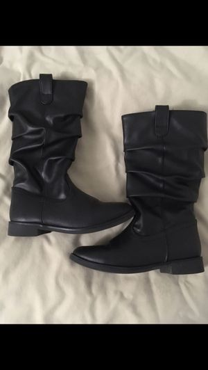 Girls Slouch Boots for Sale in Imperial Beach, CA