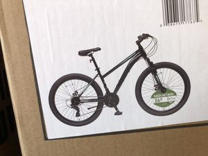 Schwinn mountain bike 26 inches for Sale in Garden City, MI