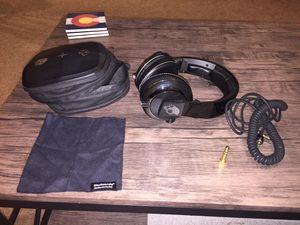 Skullcandy Mix Master Mike DJ headphones for Sale in Orlando, FL
