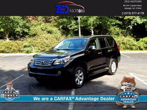 2011 Lexus GX 460 for Sale in Raleigh, NC